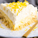 Atlantic Beach Pie-Sweet, Salty, Creamy Citrus Perfection!