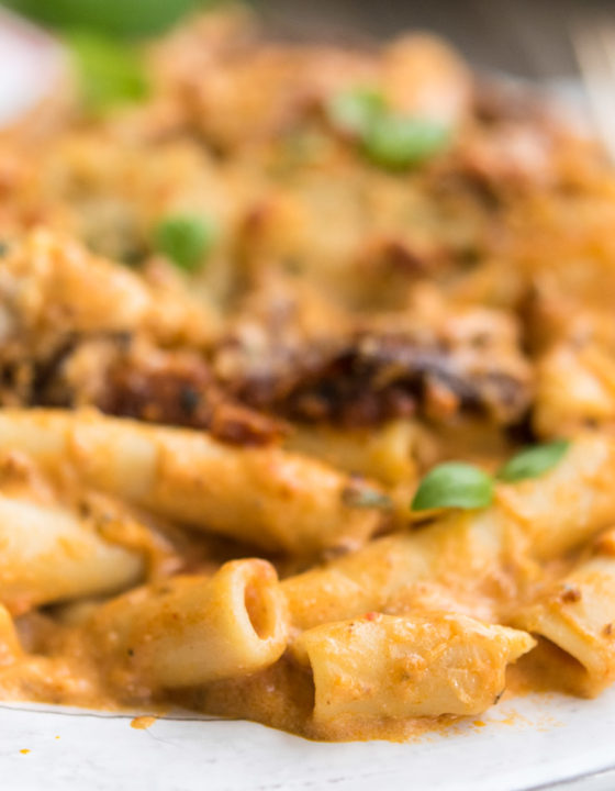 Olive Garden Five Cheese Ziti Al Forno – A Delicious Copycat Recipe!