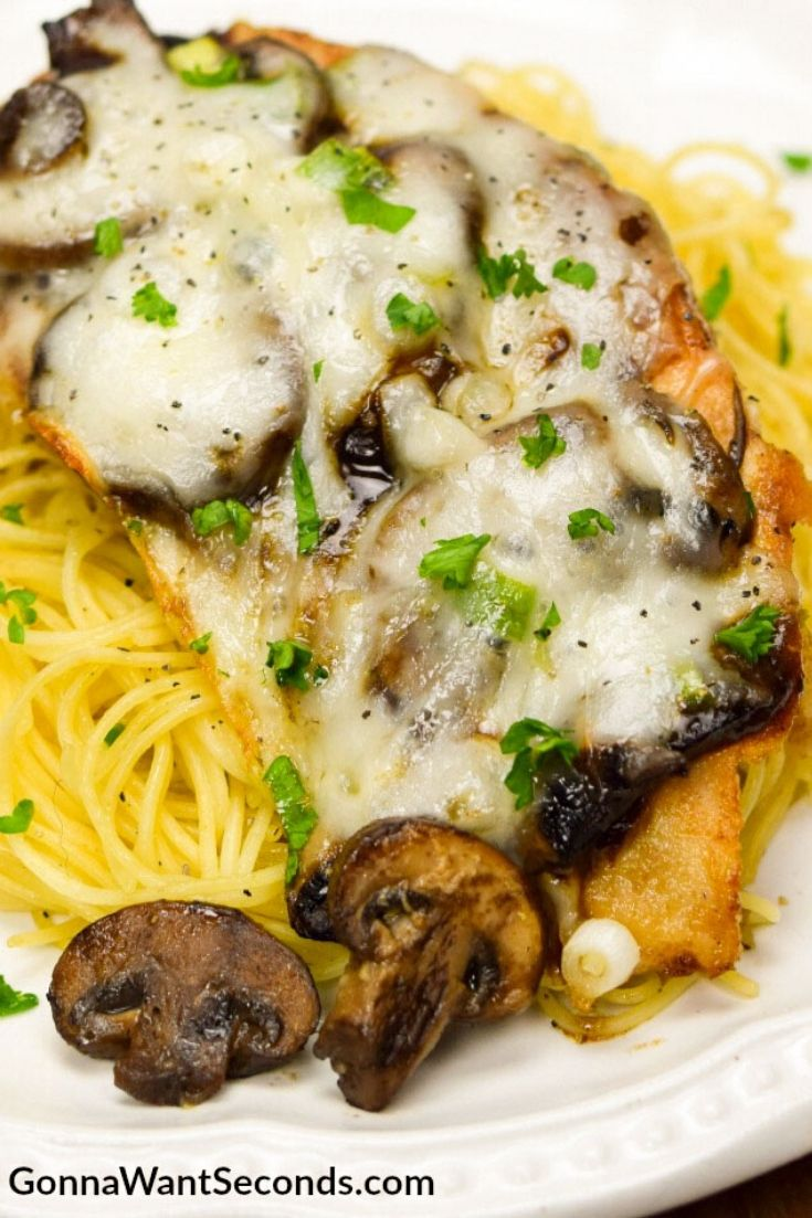 20 Easy Chicken Lombardy Recipes 12